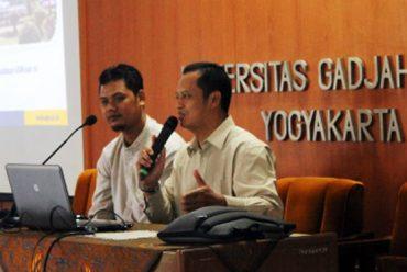 SMAIT Hidayah Klaten Mengadakan Kunjungan Edukatif Ke Perpus UGM